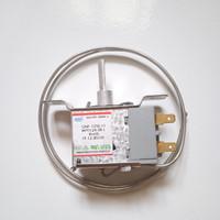 thermostat kulkas sanyo aqua original