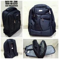 Backpack pria Tumi /Ransel Pria tumi premium quality