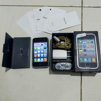iPhone 3Gs 8GB iBox seken fullset