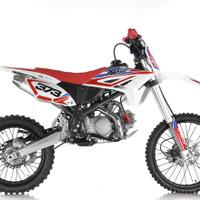 Motor Mini Trail RFZ APOLLO Type Y 125 cc Ban 16/19