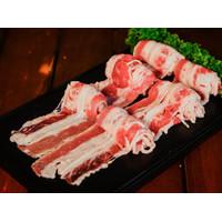 Daging Slice Shortplate USA / Daging Yoshinoya 250gram