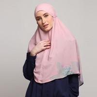 Baiti Khimar - Pink