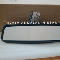 Spion Dalam Datsun Go Original