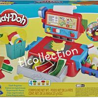Sale! Playdoh Cash Register Cashier! Mainan Edukasi. Original Hasbro.