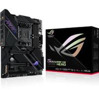 ASUS ROG CROSSHAIR VIII DARK HERO | Motherboard AMD Ryzen AM4 ATX