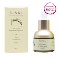 BHUMI Multi Targeted All Natural Adoring Face Oil