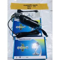 Microscope Digital 1000x USB Mikroskop 8 LED Zoom