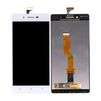 LCD TOUCHSCREEN OPPO NEO 7 A33 BLACK AND WHITE ORI