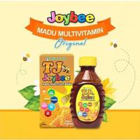 Madu TJ joybee multivitamin original 100ml