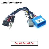 Kabel atau socket headunit android audio PNP Suzuki Ertiga Swift Ignis