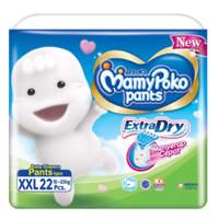Mamypoko Pants Extra Dry XXL22 / Mamy Poko Extra Dry Pants XXL 22