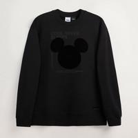 Zara Man - Sweatshirt Men Mickey Mouse Disney - Original