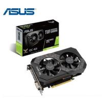 VGA ASUS - TUF-GTX1650S-O4G-GAMING / TUF GTX 1650 SUPER 4GB GDDR6