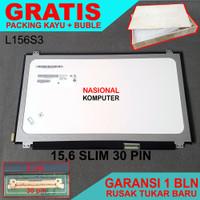 Layar LCD LED laptop Asus X541 X541N X541NA X541NC