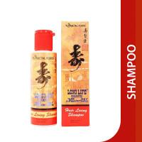 Metal Fortis Long Life Shampoo 200ml / SHAMPOO PENUMBUH RAMBUT