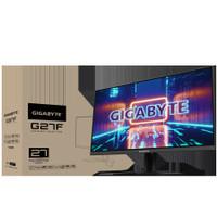 Gigabyte Aorus G27F 27 Inch 144hz Ips Full HD - Monitor Gaming