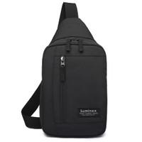 Luminox Tas Trendy Tas Selempang Travel Crossbody Bags HJF - Slingbag