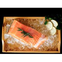 Ikan Salmon Trout Fresh Grade Sashimi 250 Gram