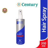 Rudy Hadisuwarno Hair Spray Super Strong 200ml