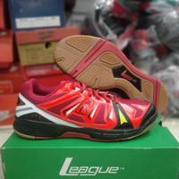 sepatu pria league berkualitas sepatu badminton