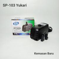 Submersible Pump SP-103 Yukari Pompa Celup Akuarium Pompa Aquarium