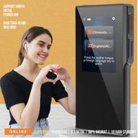 Ubah Suara ke 70+ Bahasa Pocket Voice Translator MIXLINGO