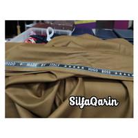 Kain Semi Wool Seragam Pns/Pdl ~ Bahan Seragam Pemda/Pdl