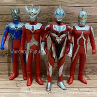 Ultraman Geed Zero Taro Seven Action Figure Large Size - Ultraman Geed