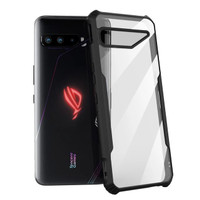 ASUS ROG PHONE 2 / 3 SOFT CASE CLEAR ARMOR SHOCKPROOF