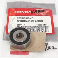 BEARING LAHAR LAHER BAK CVT HONDA BEAT VARIO FI 91005-KVB-900 A++