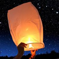 Lampion Terbang / Flying Lantern / Lentera Langit / Happy New Year