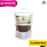 Susu Almond Bubuk (@Alamon milk) / Susu Nutrisi Kulit dan Otak