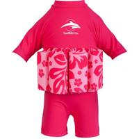 Konfidence SwimSuit FLOAT SUIT Clownfish Pink