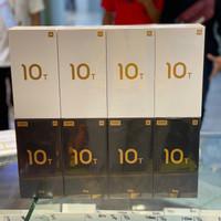 Xiaomi MI 10T 8/128 GB - Mi10T Pro 8/256Gb Garansi Resmi