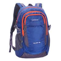 Luminox New Arrival - Tas Ransel Laptop Kasual Backpack -14 inch GGGJ