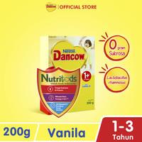 DANCOW ADVANCED EXCELNUTRI 1+ Vanila Box 200g