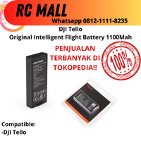 Battery Baterai DJI Tello Original BNIB