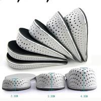 insoles penambah tinggi badan sol dalam sepatu