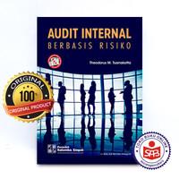 Audit Internal Berbasis Risiko - Theodorus M. Tuanakotta