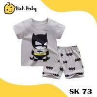 SK73 / Stelan Anak Laki-llaki Import / Baju Anak Laki-laki Terbaru