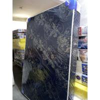 Kasur busa merk american (garansi 5thn) ukuran 90-200cm, tebal 22cm