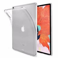 Apple iPad 6 iPad Pro 9.7 2018 Clear TPU Bening Soft Case