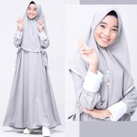 MAYA SYARI KIDS Baju Muslim Anak Perempuan Termurah Usia 12 - 14 Tahun