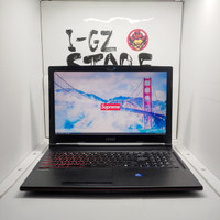 Laptop Gaming MSI Leopard GP63 2019 i7 GTX 1060 6GB 16/128/1000 Mulus