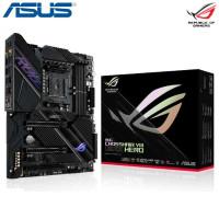 ASUS ROG Crosshair VIII Dark Hero (AMD X570,AM4,DDR4)
