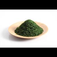 Aonori Ko / Nori Seaweed Flakes / Nori Bubuk / Serbuk Rumput Laut 10gr
