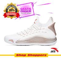 Sepatu Basket Original Anta Klay Thompson KT5 Low Home
