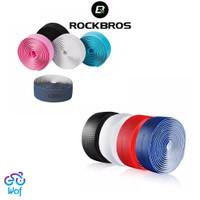 ROCKBROS Bar Tape Sepeda Dropbar Handlebar Anti Skid Roadbike,MTB