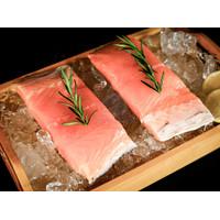 Ikan Salmon Norwey Fresh 1 Kg