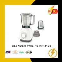 BLENDER PHILIPS KACA HR 2106